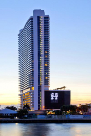 Hyde Resort & Residences