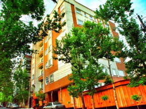 Aasa Apartment Hotel