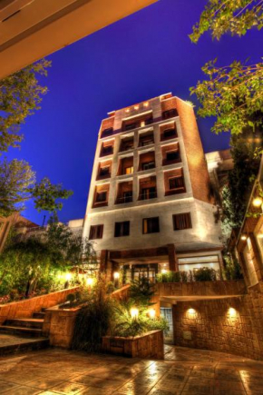 Tooba Boutique Hotel