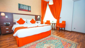 Intercity Hotel Apartments
