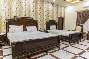 Patel Residency Guest House