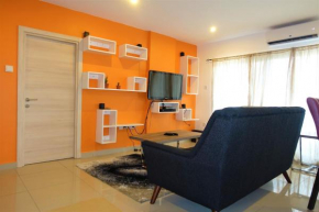 Ghana Prime - Luxurious 2 bedroom Apartment