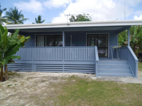 Hotels in Niue
