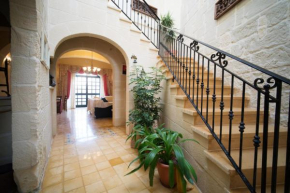 Ta' Pina -> Peaceful Farmhouse in Gozo
