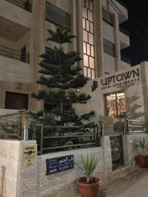 Uptown Hotel Apartment