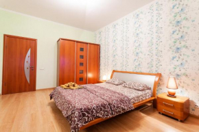 Luxury apartment near the Dnieper embankment