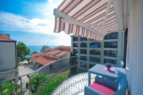 Seaside Apartments Petrovac