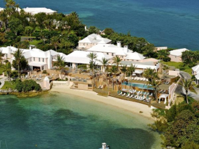 Cambridge Beaches Resort and Spa