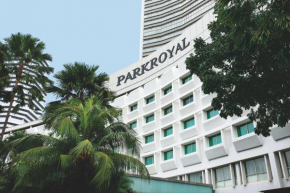 PARKROYAL Serviced Suites,Singapore