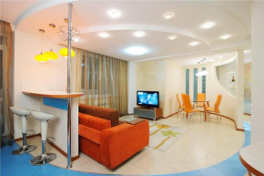 4 rooms apartment on Surhanava