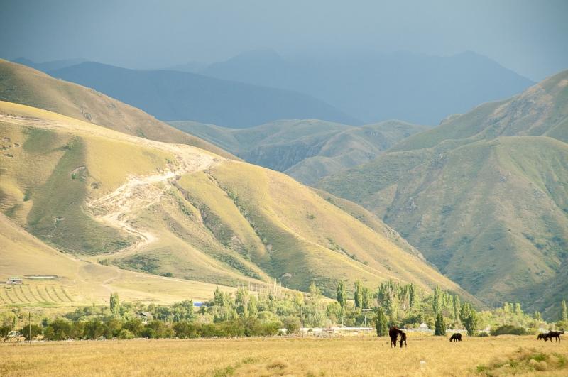 Kasachstan (c) Alesia