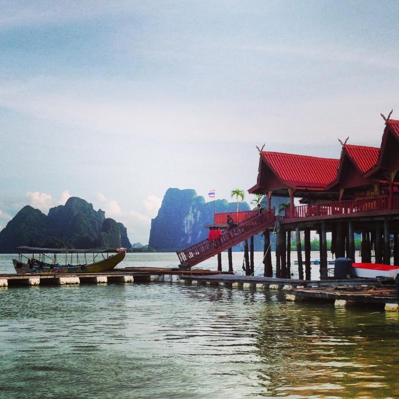 Thailand (c) Dreamer
