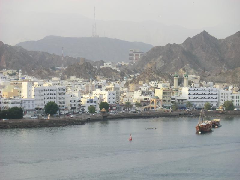 Oman (c) Tanja