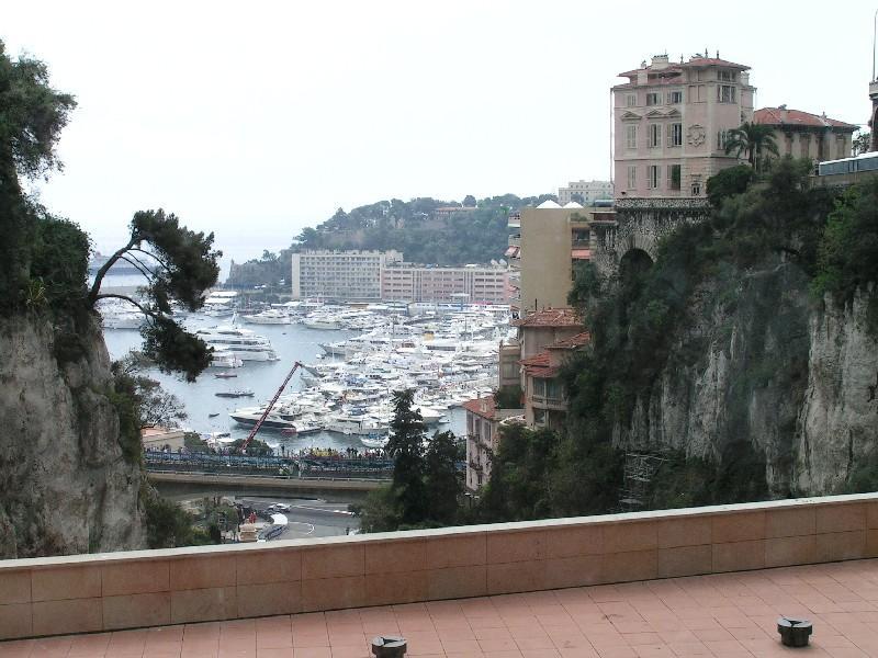 Monaco (c) dago