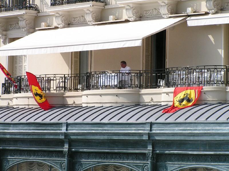 Monte Carlo (c) dago