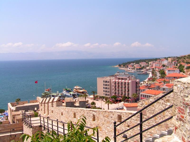 Türkei (c) dago