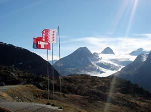 Urlaubsland Schweiz