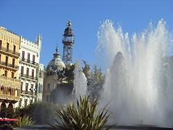 Ferienhäuser Spanien